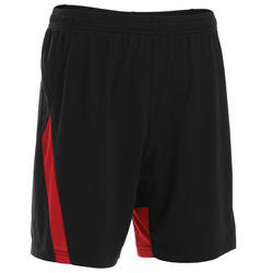 Shorts 530 M BLACK RED