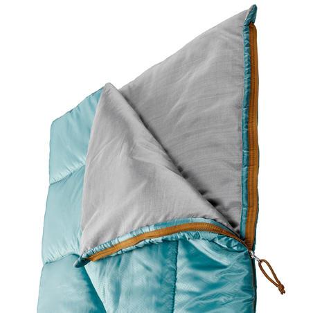 Camping Sleeping Bag Arpenaz 10°