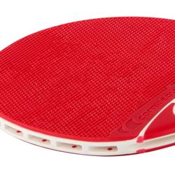 SET TENNIS DE TABLE FREE DE 2 RAQUETTES TACTEO ET 3 BALLES