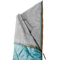 10°C sleeping bag - Adults