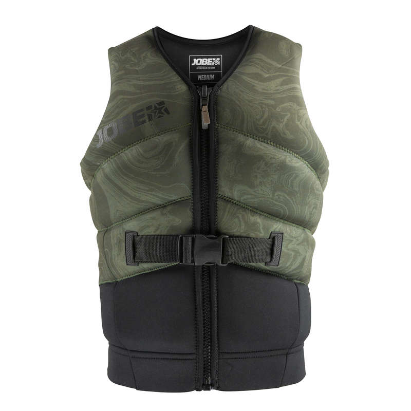 VESTS, HELMETS and ACCESORIES All Watersports - Men's Wakeboard Vest Unify JOBE - All Watersports