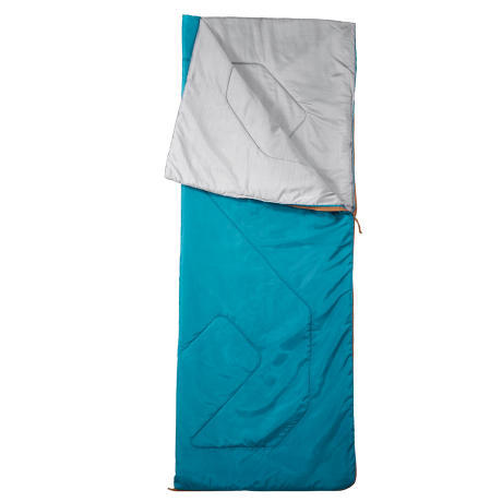 CAMPING SLEEPING BAG ARPENAZ 20°C