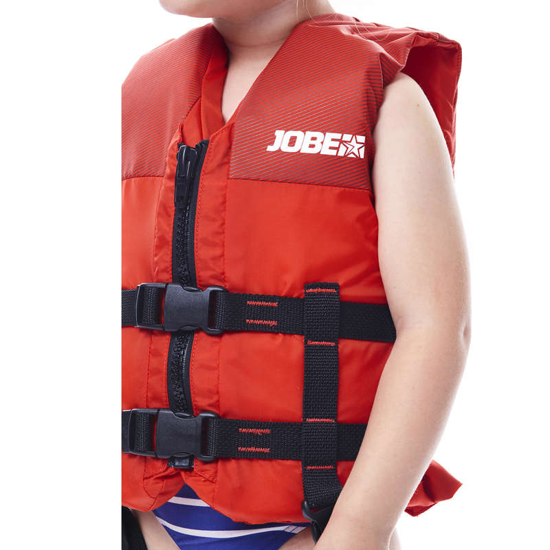 VESTS, HELMETS and ACCESORIES All Watersports - Vest 50 NEWTONS Scribble JOBE - All Watersports