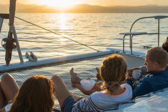 7 things you learn during your sailing trip