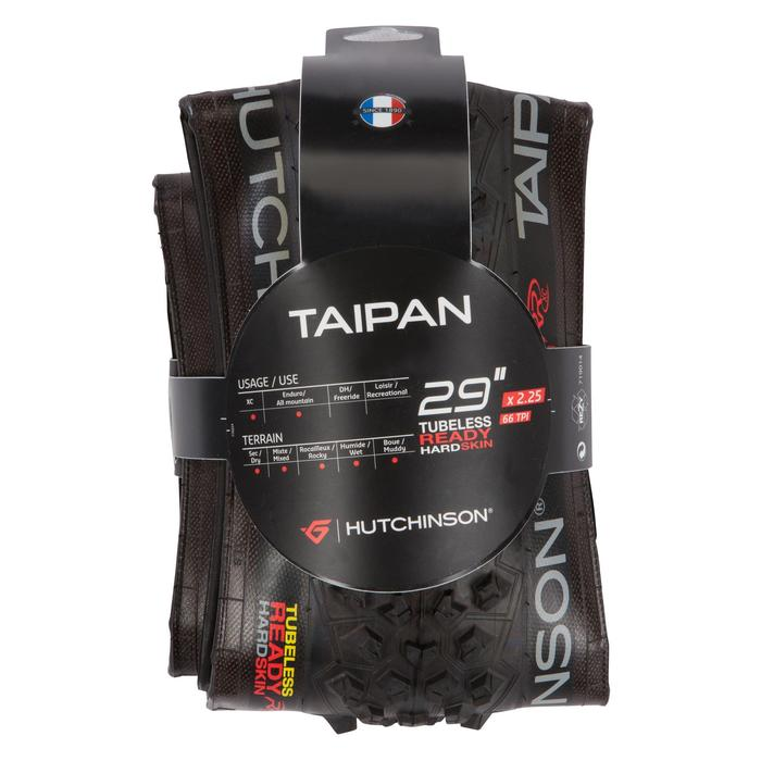 Taipan 29 x 2.25 Tubeless Ready Hard Skin
