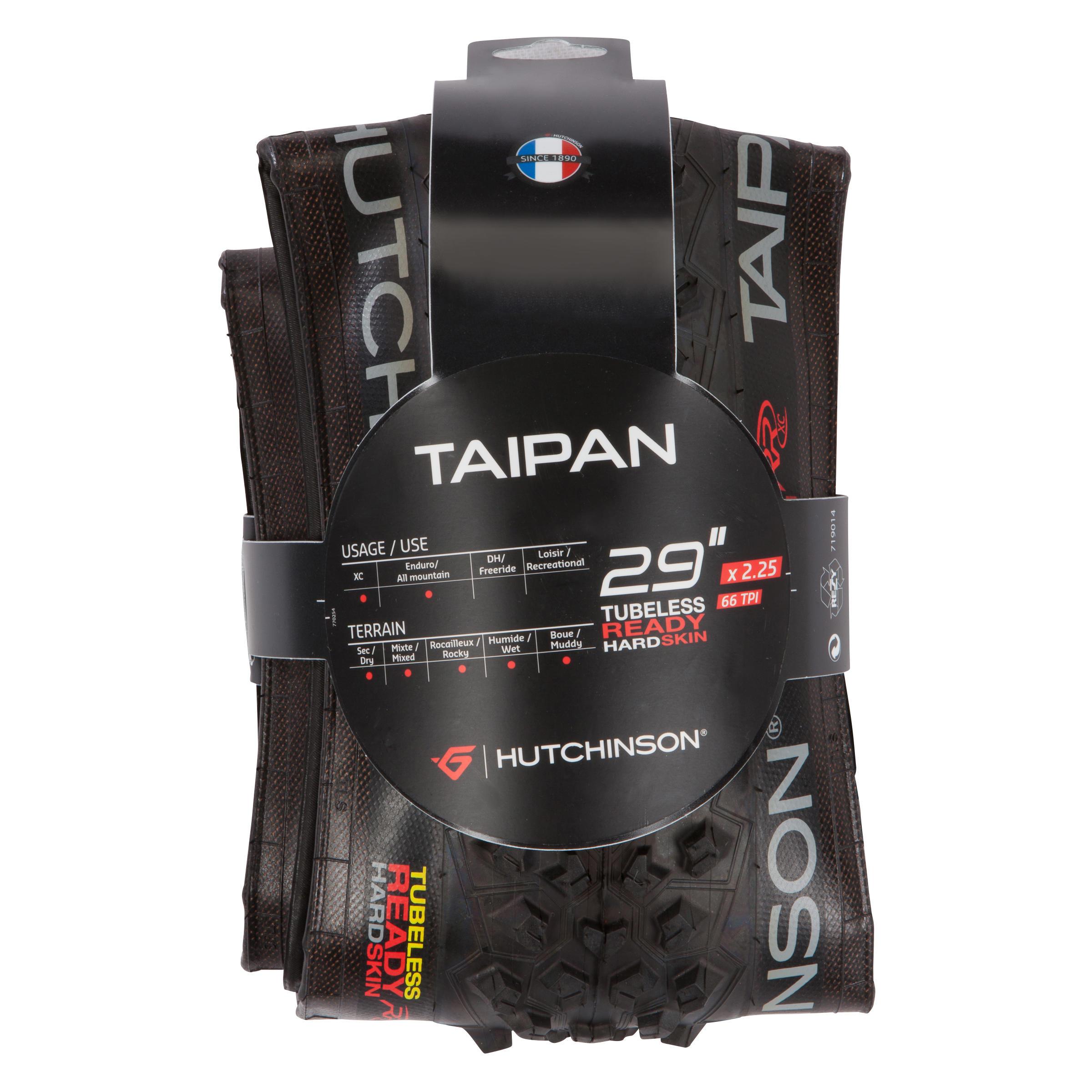 Cauciuc Taipan 29 X2,25TLR HS