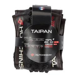 MTB-band Hutchinson Taipan 27.5X2.35 Tubeless Ready Hard Skin