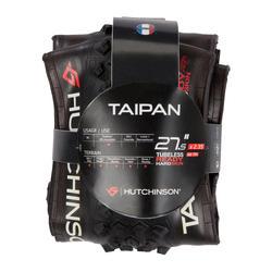 Pneu VTT Hutchinson Taipan 27,5 X2,35 Tubeless Ready Hard Skin