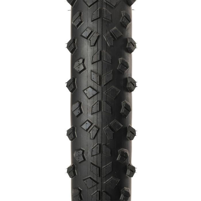 Fahrradreifen Drahtreifen MTB Taipan 27,5×2,35 Tubeless Ready