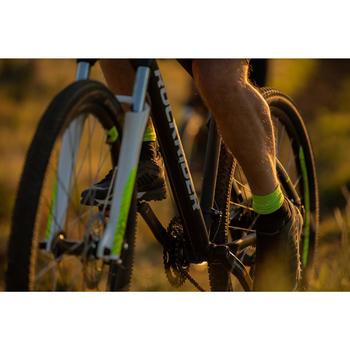 "Mountainbike ST520 MTB 27,5"" grau"