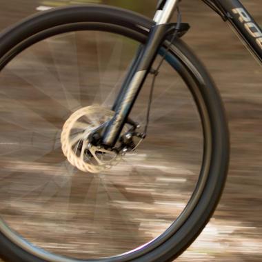 Quelle taille de roues VTT choisir