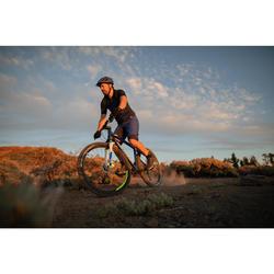 "Mountainbike ST 540 MTB 27,5"" blau/neon"