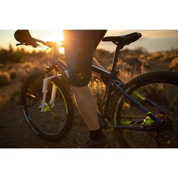 Mountainbike-Shorts ST 500 MTB Herren blau