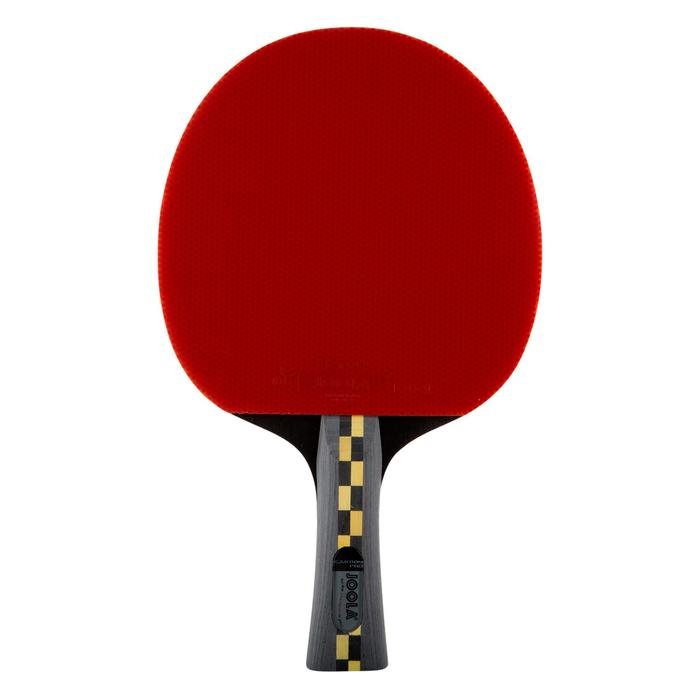 RAQUETTE DE TENNIS DE TABLE FREE CARBON PRO 5* - 161121