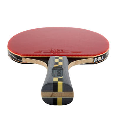RAQUETTE DE TENNIS DE TABLE EN CLUB CARBON PRO 5*