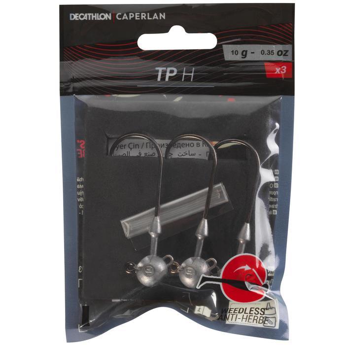 Loodkop voor kunstaasvissen TP H 10 g 6/0