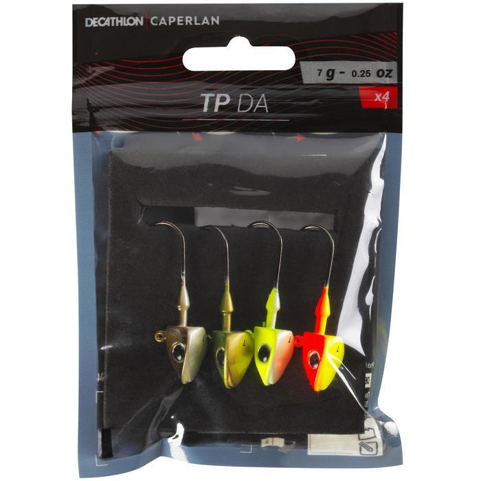 Jigköpfe Spinnfischen TP DA 7 g