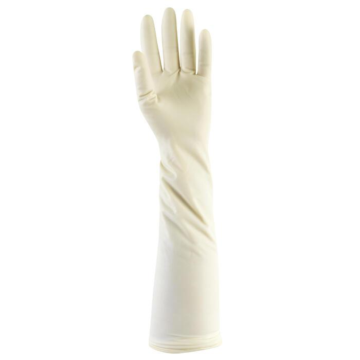 Lot de 2 paires gants longs chasse venaison
