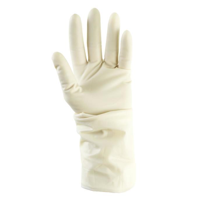 Set van 2 paar handschoenen voor wildverwerking lang