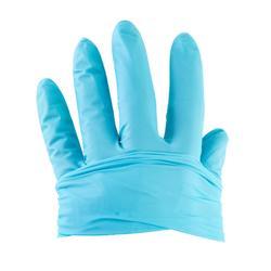 Lot de 10 paires gants courts chasse venaison