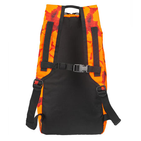 Hunting Backpack 20 Litre - Rocks Camouflage