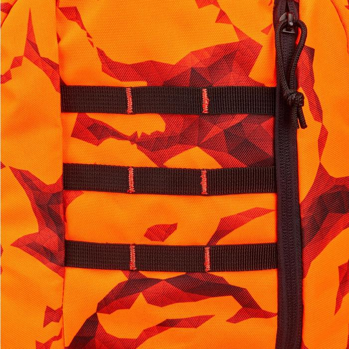 Jagd-Rucksack 20 Liter Camouflage