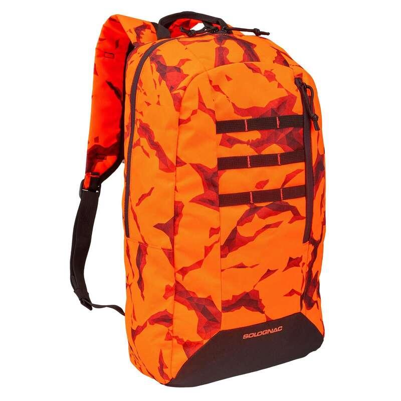 BAGS Bags - Backpack 20L - Rocks Camo SOLOGNAC - Bags