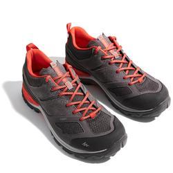 女款登山健行鞋500 PEW