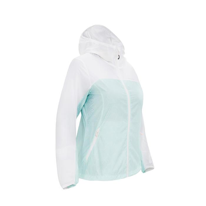 Áo khoác chống nắng Helium - Xanh bạc hà