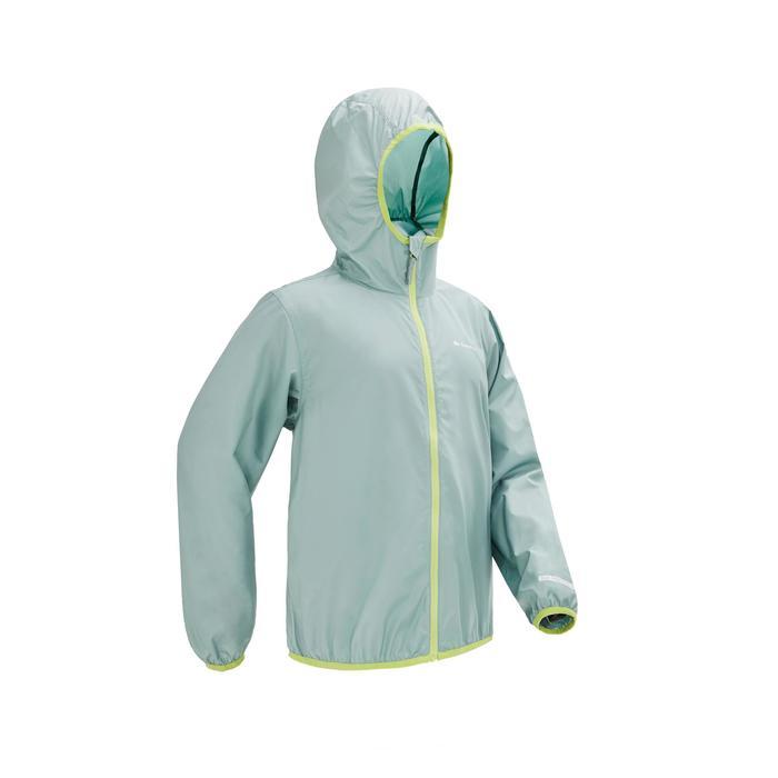 Helium children's hiking jackets