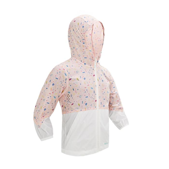 Helium Kids' Hiking Wind Jacket