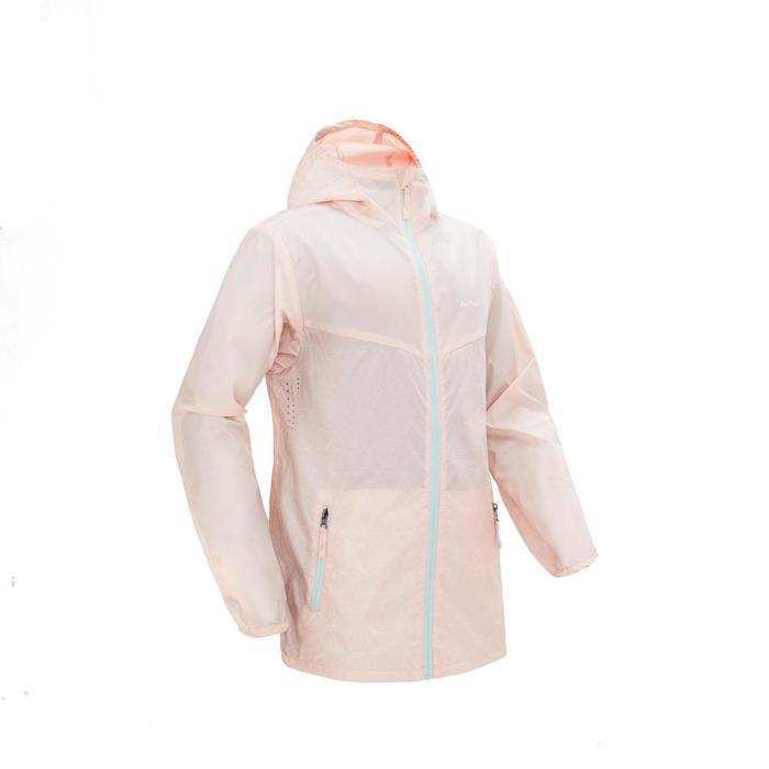 Helium Windproof Hiking Jacket