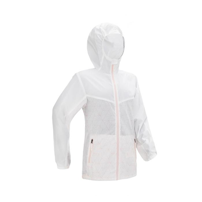 Helium hiking windproof jacket