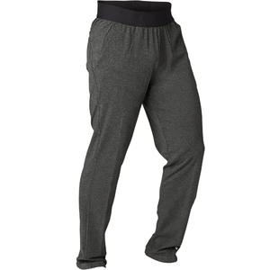 Men's Gentle Yoga Organic Cotton Bottoms - Grey