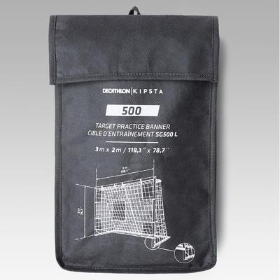 Розтяжка для футбольних воріт Classic і Basic розмір, 3x2 м - Розмір L