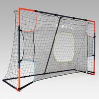 Bâche de précision de soccer pour les buts SG 500 G et Basic Goal G 3 x 2m
