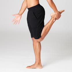 Organic Cotton Gentle Yoga Shorts