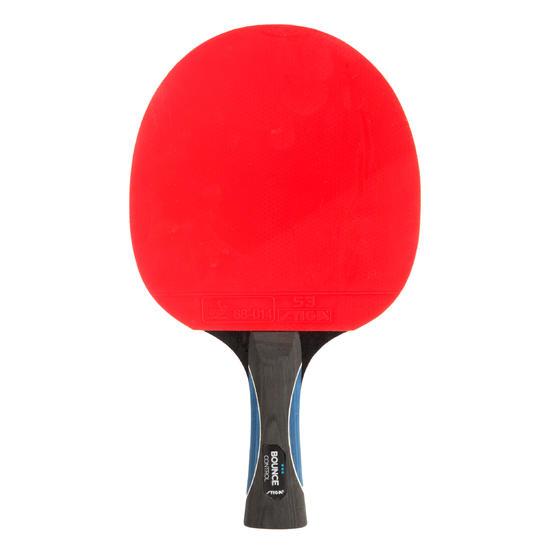 Tafeltennisbatje Bounce control 3* ITTF - 161175