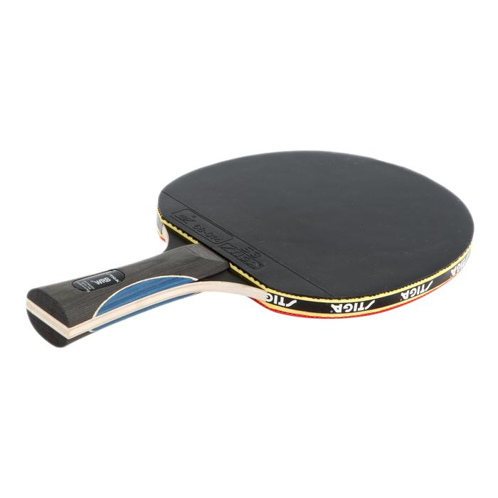 RAQUETTE DE TENNIS DE TABLE ACADÉMIQUE BOUNCE CONTROL 3*