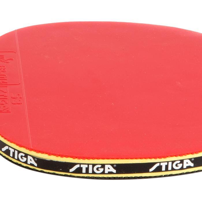 RAQUETTE DE TENNIS DE TABLE FREE BOUNCE CONTROL 3* - 161183