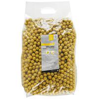 """""""WELLMIX"""" ananasų kvapo baltyminiai kukuliai karpių žvejybai, 10 kg"""