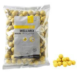 Boilies Wellmix Ananas 1 kg Karpfenangeln