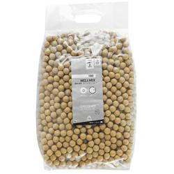 Boilies Wellmix Chocowhite 10kg Karpfenangeln