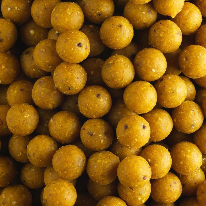 Boilies pesca de la carpa Wellmix Scopex 14 mm 1 kg