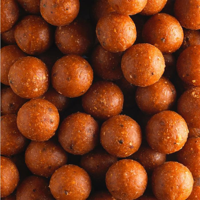 Bouillettes pêche de la carpe WELLMIX FRAISE 10 kg