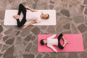entretenir tapis yoga teaser