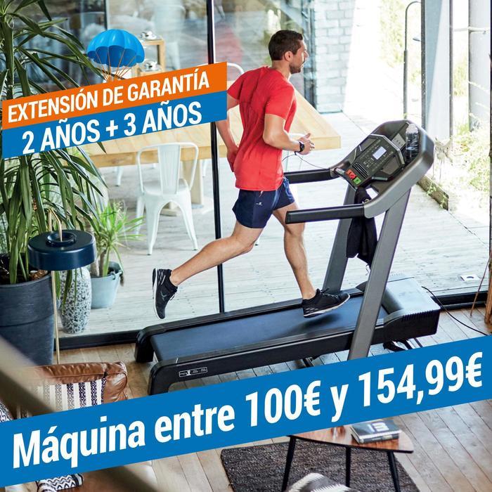 EXTENSIÓN DE GARANTÍA DOMYOS - MÁQUINA DE 100€ A 154,99€