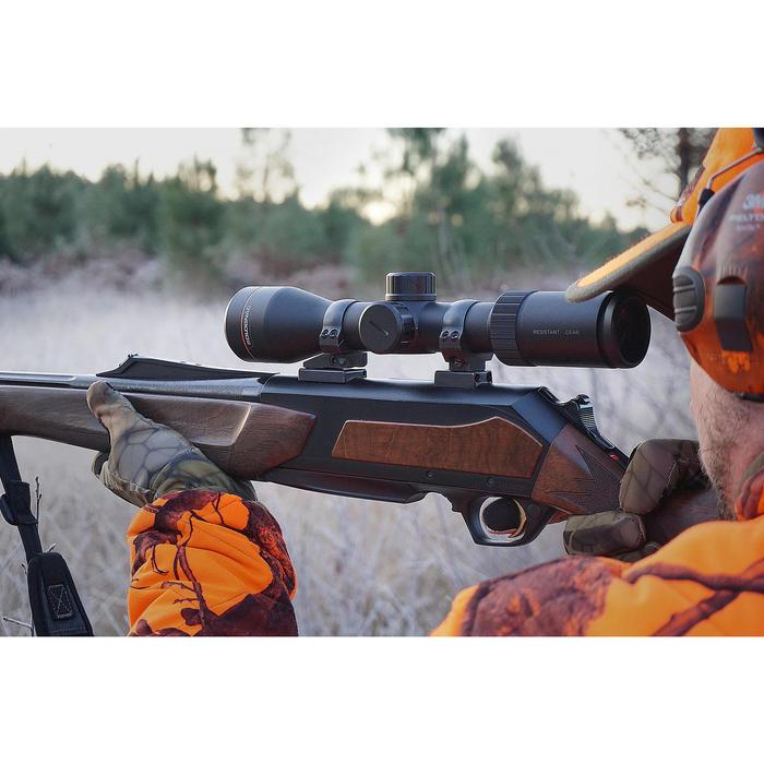 Zielfernrohr Gewehr 1,5-6x42