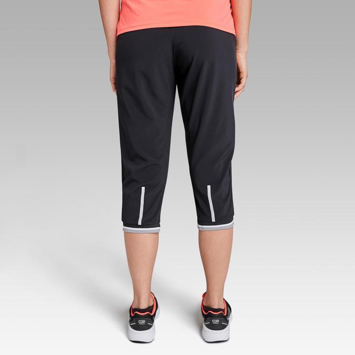 Dames kuitbroek voor hardlopen Run Dry zwart