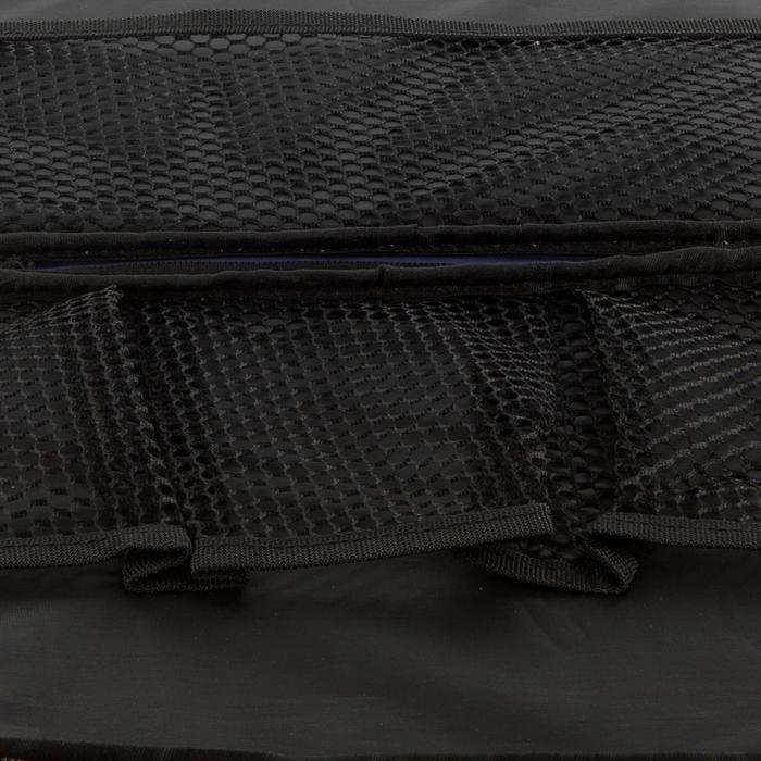 Tischtennisschlägerhülle Metreo Double